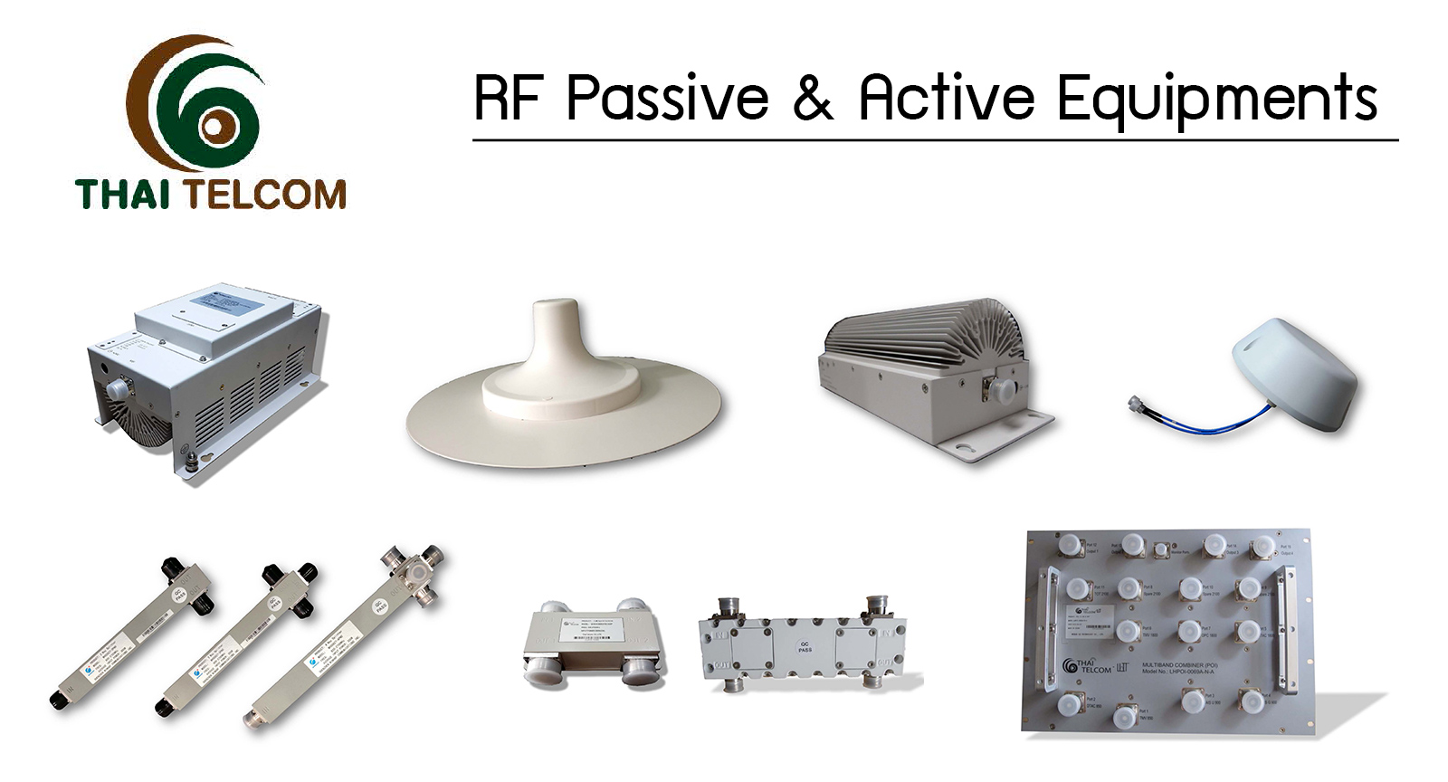 rf-passive-active-products